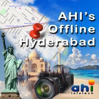AHI's Offline Hyderabad