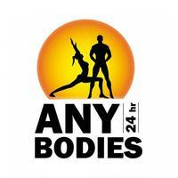 Anybodies 24hr Fitness