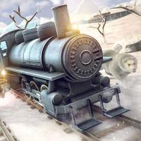 Train Driving Simulator   The RailRoad Racing
