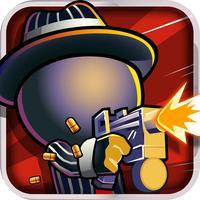 Stickman Mafia - Mobster Shooter