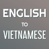 English - Vietnamese Translate