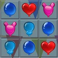 A Big Balloons Knotty