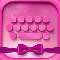 Girly Keyboard Themes