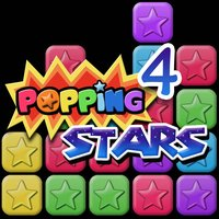 Popping Stars! -- The most famous game in the world