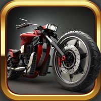Motorbike Race Police Chase - PRO Turbo Cops Racing Game