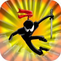 Stickman Ninja Simulator - Ninja Jump Endless Edition