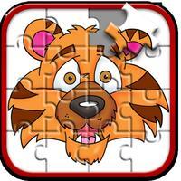 GeniusPuzzle - Fun for Kids!