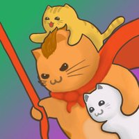 Super Cat and The Kitties 2