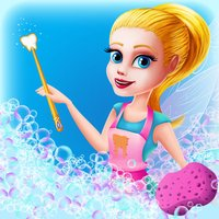 Cleaning Fairy - My Magic Home