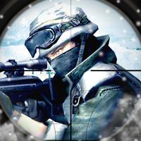Jungle Sniper Snow Hunting - Shoot To Kill Contest
