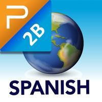 Plato Courseware Spanish 2B Games for iPad