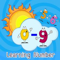 Learning Number For Kids