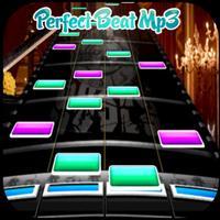 Guitar Piano Tiles - Mp3 Music