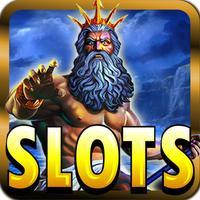 Casino Slots Posiedons Sea Vegas Games - Free Big Daily Bonus Rewards