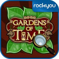 Hidden Objects: Gardens of Time
