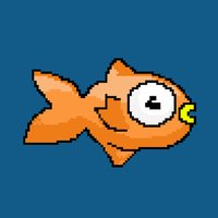 Floppy Splashy Fish - Underwater Flappy Adventure