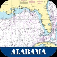 Alabama Raster Maps