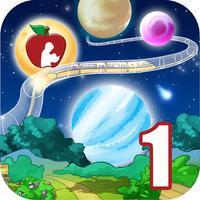 Red Apple Reading Level B1 - Park Planet