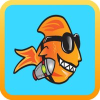 Finn the Flappy Fish - A Brave Fish's Saga