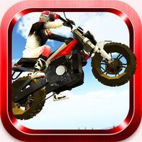 Bike Stunt Man Jump