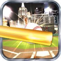 Baseball League ~Aim the triple crown~