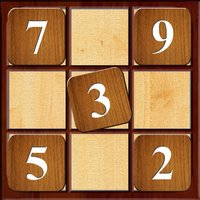 My Sudoku Numbers Puzzle