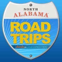 North Alabama Road Trips