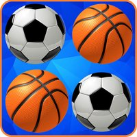 Sports ball puzzle shooter
