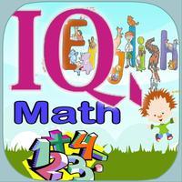 IQ English & Math
