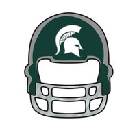 Michigan State Spartans Photo Booth Stickers