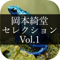 MasterPiece Okamoto Kido Selection Vol.1