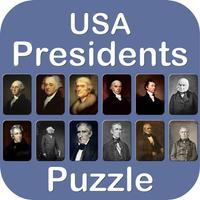 PairPlay USA Presidents