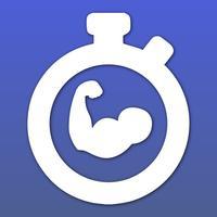 Intervalltimer - Timer für HIIT und Zirkeltraining