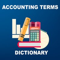 Accounting terms Definition: Free & offline