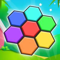Block Merger - One Hexa Puzzle
