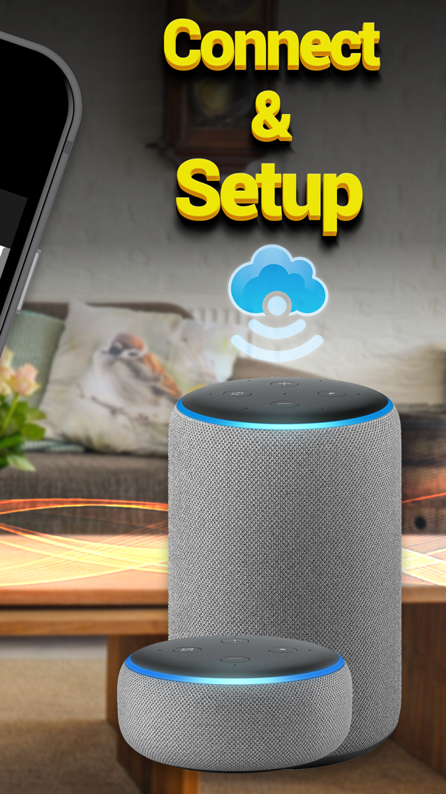 Assistant App for Alexa App for iPhone - Free Download