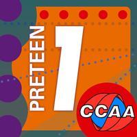 CCAA Preteen 1