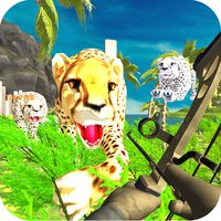 King of Archery:Clash with Cheeta 2017