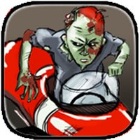 Zombie Action Racing - Top Fun Kids Game