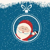 Best Christmas photo frames for iPhone,Xmas frames