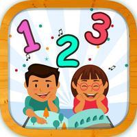 Kids School - 123 Learning