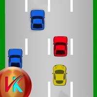 Traffic Car Racing Skill Player