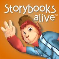 Storybooks alive™ AR