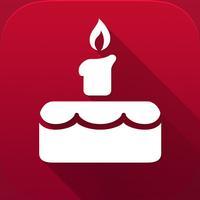 Birthday Calendar - Don't forget my birth!