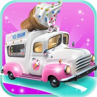 Ice Cream Shop - Cool Game for Kids