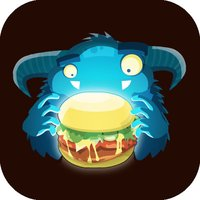 Peter the Burger Eater