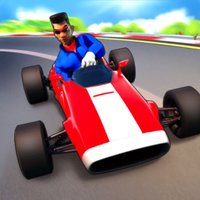 World Kart: Speed Racing Game