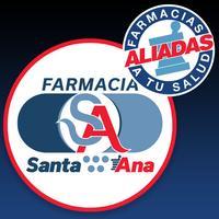 Farmacia Santa Ana - Farmacias Aliadas
