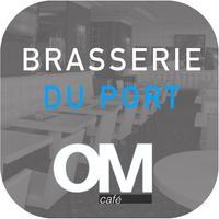 Brasserie du port - OM Cafe