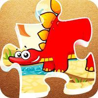 cartoon jigsaw puzzles 2 7 year educational games